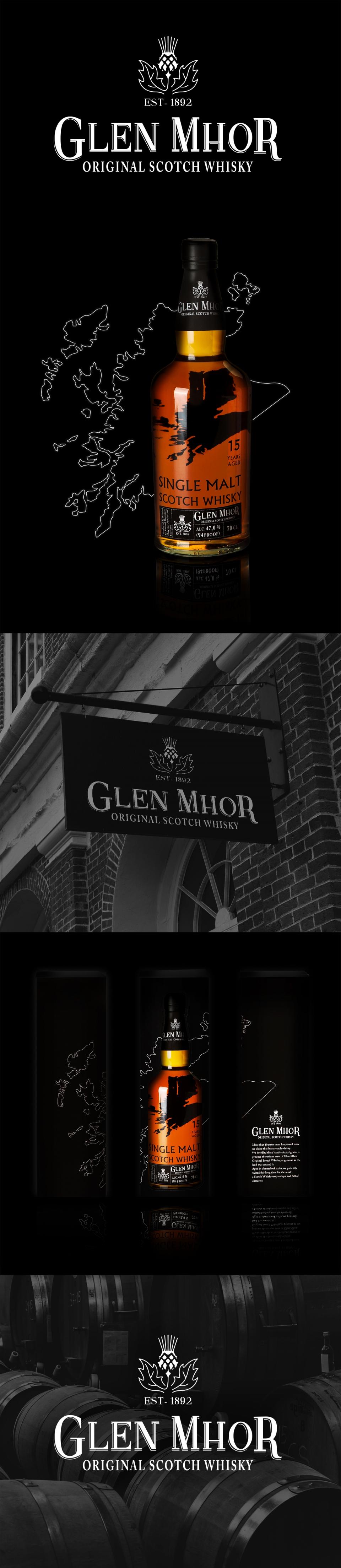 Glen Mhor 1